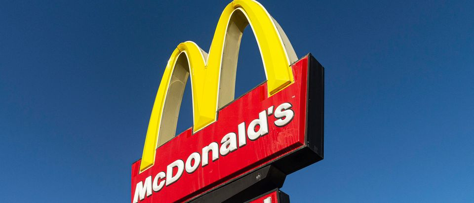 12 McDonald's Restaurants Closed Across Melbourne After Deliver Driver Tests Positive For COVID-19