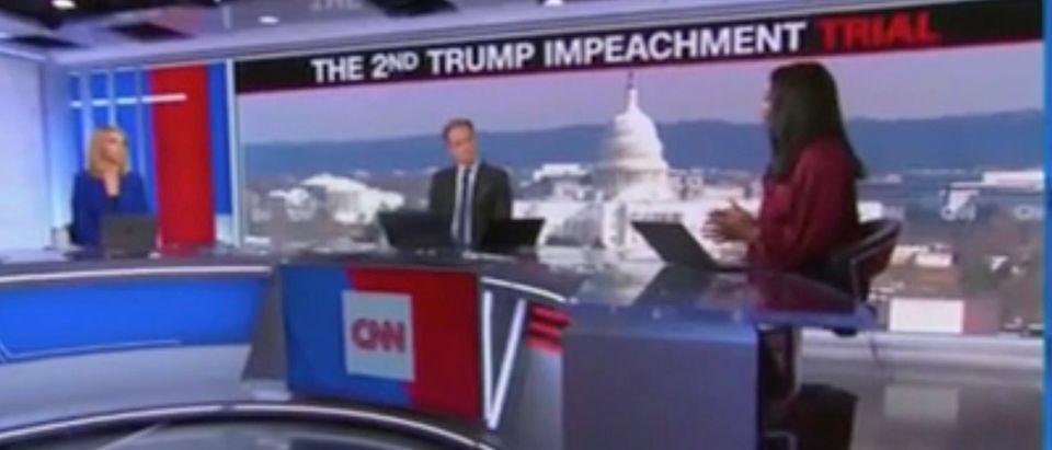 Dana Bash, Jake Tapper, and Abby Phillip (Screenshot/CNN)