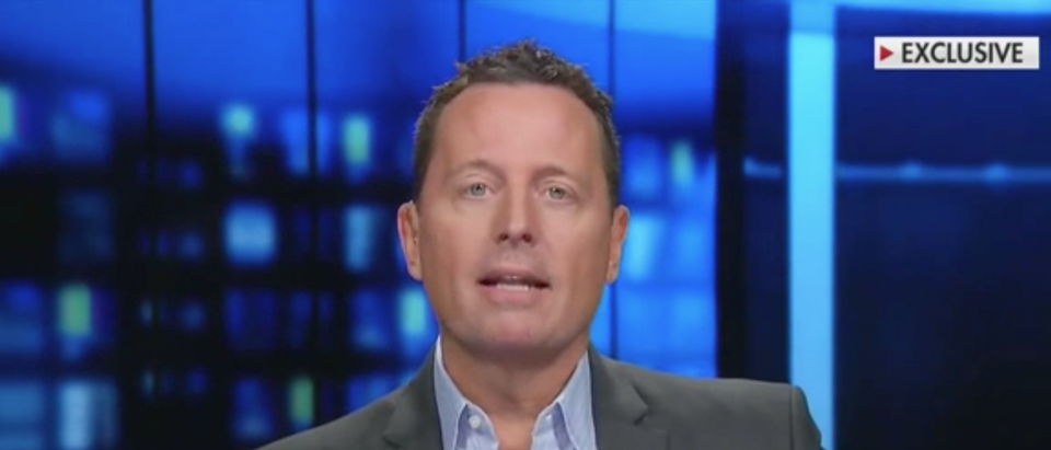 Ric Grenell