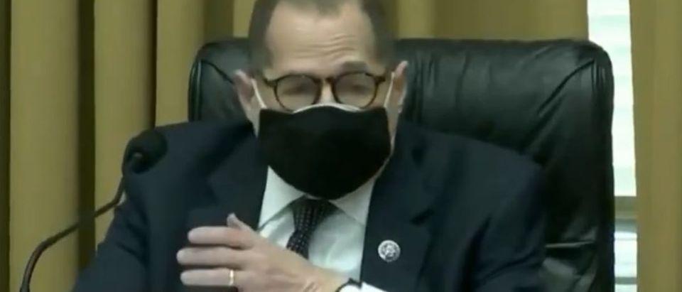 Screen Shot_Twitter_House Judiciary Committee_Jerry Nadler