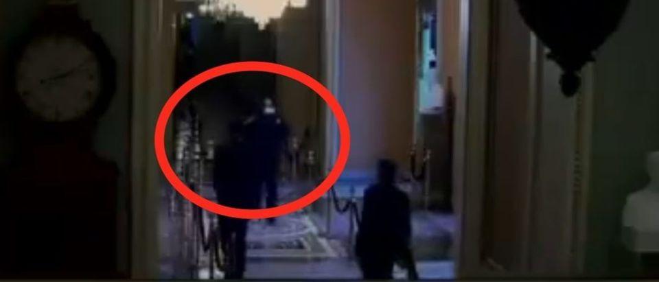 Screen Shot_Twitter_Officer Goodman_Mitt Romney_Capitol Riot_Twitter