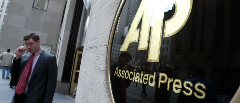 AP Byline Strike Due To Contract Dispute