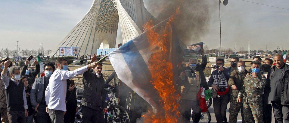 Iran nuclear deal Joe Biden 2015 Nuclear Accords IAEA Antony Blinken Tehran