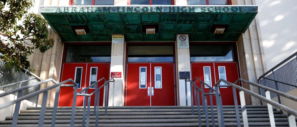 Abraham Lincoln High School In San Francisco To Be Renamed