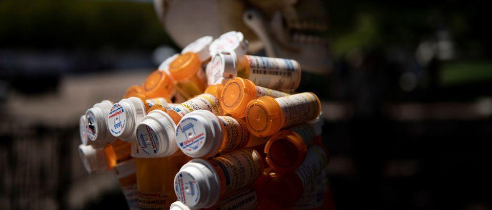 US-HEALTH-DRUG-ADDICTION
