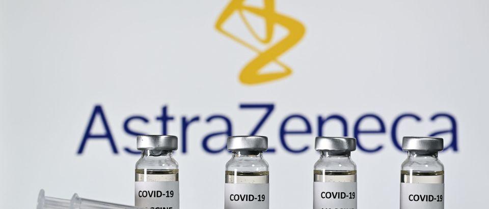 HEALTH-VIRUS-ASTRAZENECA-BRITAIN