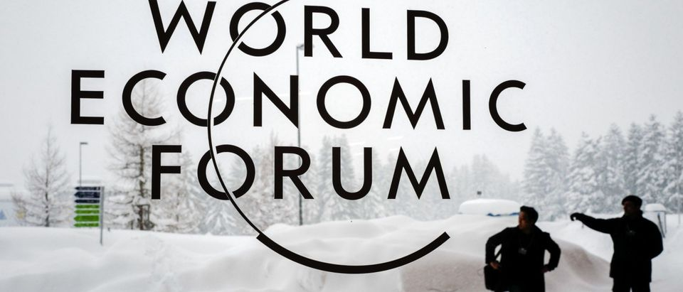TOPSHOT-DAVOS-politics-economy-diplomacy-SUMMIT