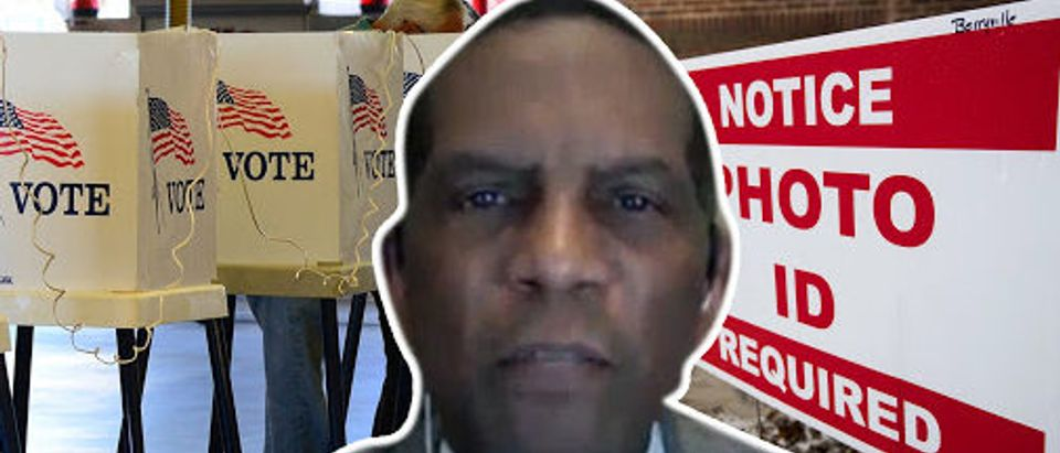 Utah Rep. Burgess Owens speaks about Democrats' comparison of Georgia's new election laws to Jim Crow [Daily Caller]