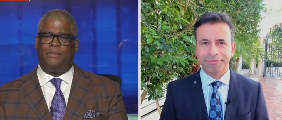 Dr. Marty Makary blasts public health officials' predictions of doom (Fox News screengrab)
