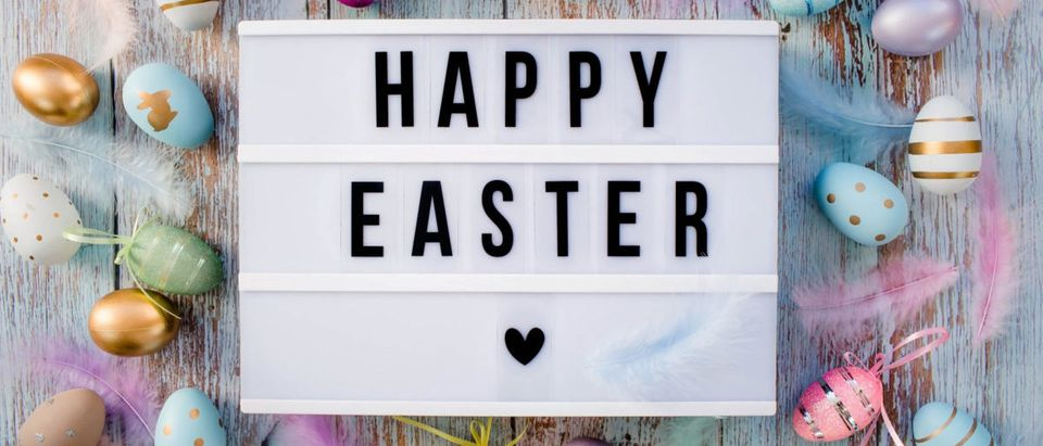 Easter (Credit: Shutterstock/PhotoJuli86)