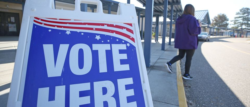 Runoff Election Held For Louisiana Governor