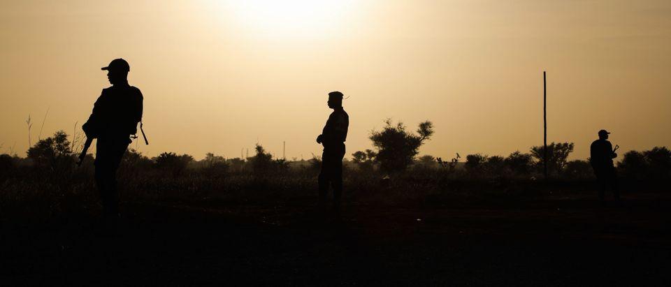 NIGER-FRANCE-DIPLOMACY