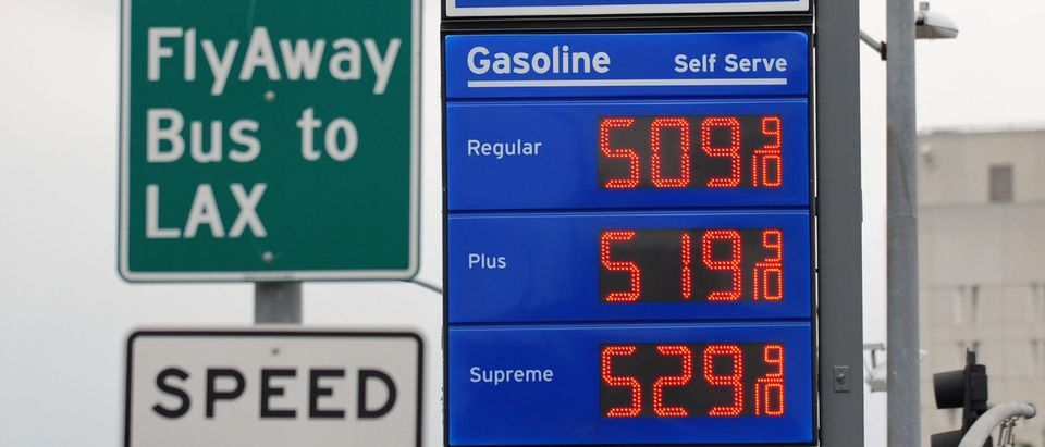 US-ENERGY-GAS-PRICES