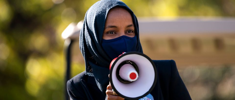 Ilhan Omar Calls Out Biden Administration, Introduces Bill To Sanction Mohammad Bin Salman