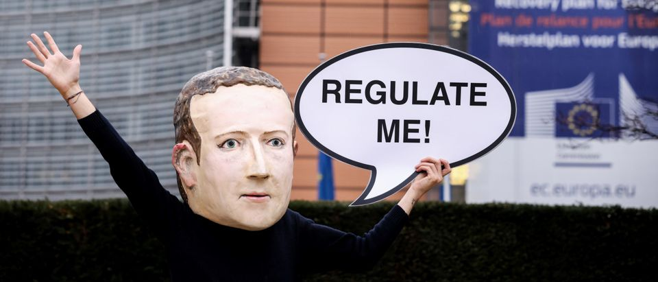 Is Facebook More Powerful Than Governments?