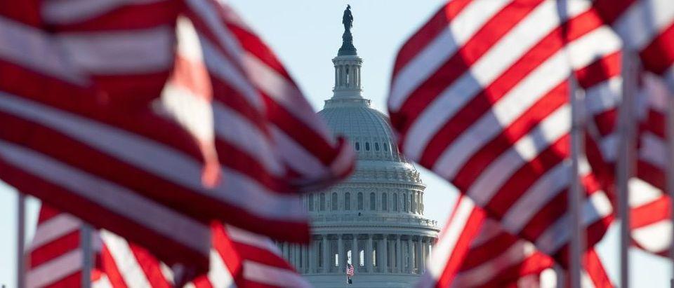 (Photo by ROBERTO SCHMIDT/AFP via Getty Images)