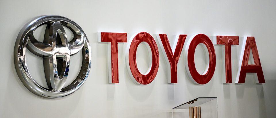 JAPAN-AUTO-COMPANY-EARNINGS-TOYOTA