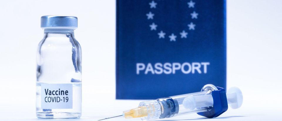 Will You Need A 'Vaccine Passport' To Return To Normal Life?