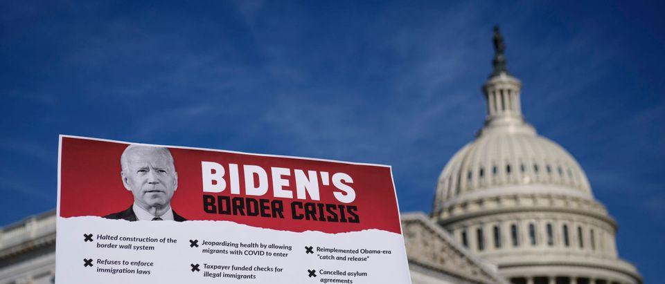 Biden Admin. To Spend $86 Million Housing Migrants In Hotels