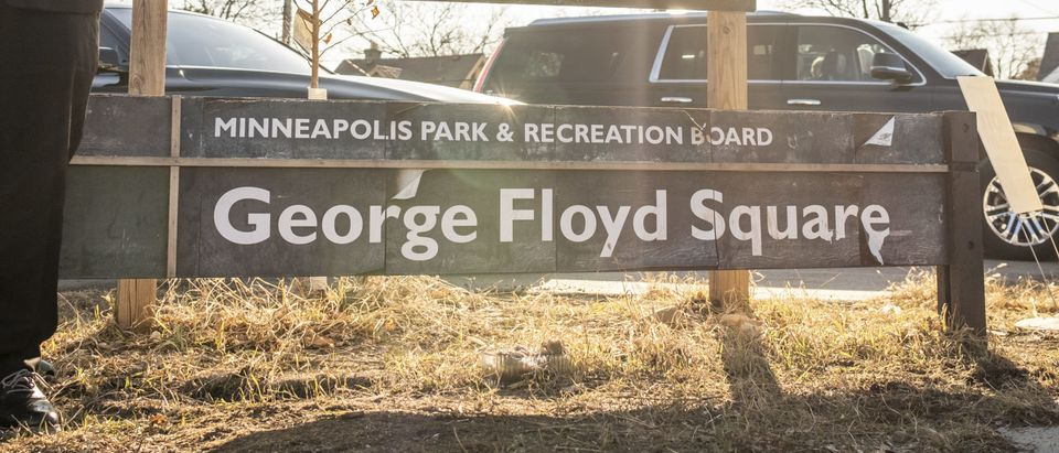 George Floyd's Family Announces $27 Million Wrongful Death Settlement With Minneapolis