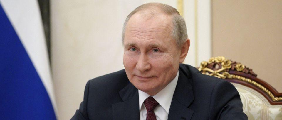 Putin Challenges Biden To A Live Debate Over 'Killer' Comments