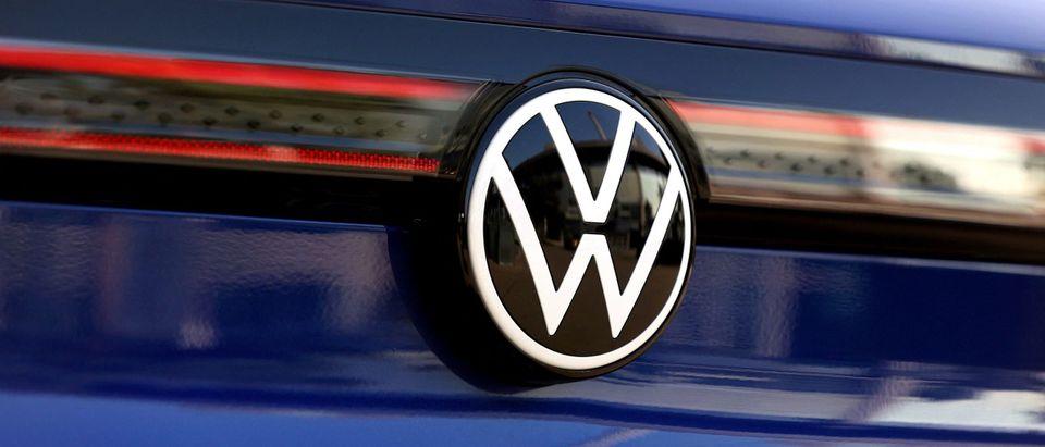 GERMANY-AUTOMOBILE-ENVIRONMENT-SCIENCE-VOLKSWAGEN