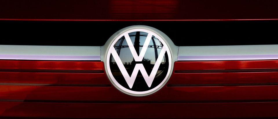 GERMANY-AUTOMOBILE-INDUSTRY-VOLKSWAGEN