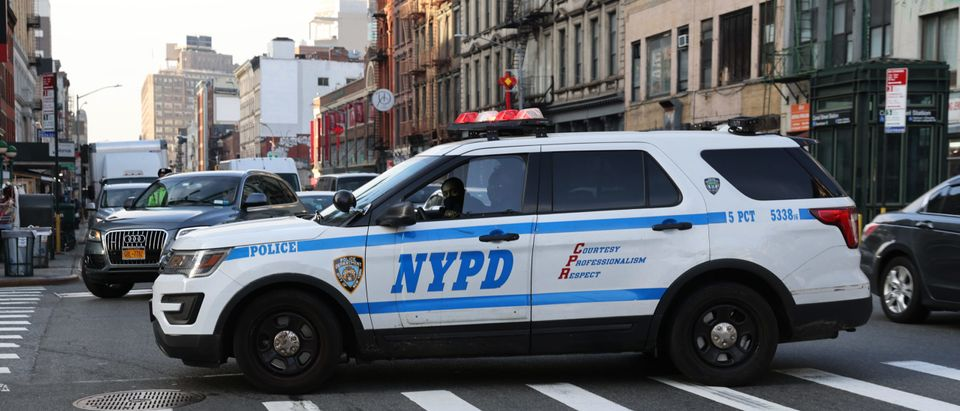 New York Attorney General Letitia James Sues NYPD Handling Of Protesters This Summer