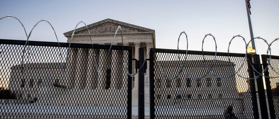 Congress Prepares For Second Impeachment Trial Of Donald J. Trump