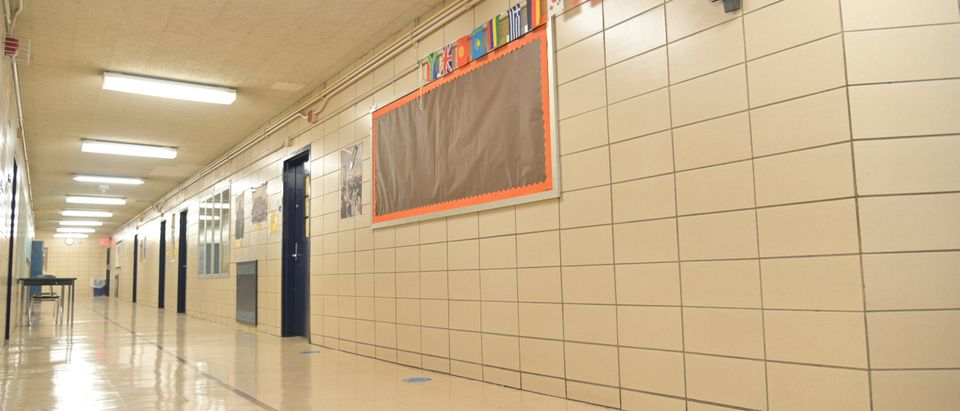New York City Middle Schools Reopen For In-Person Learning