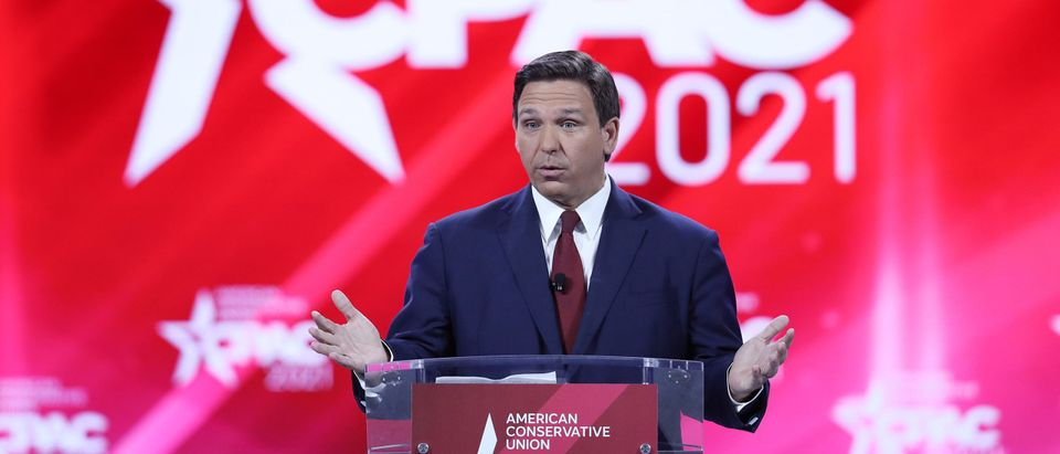 Yahoo News Incorrectly Suggests DeSantis Undercounted Florida COVID-19 Deaths
