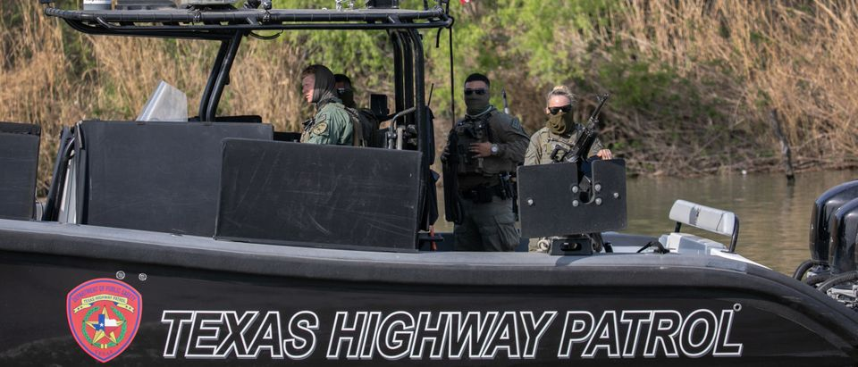 Poll: Half Of Americans Consider Situation At Border A 'Crisis'