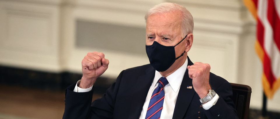 9 Questions Joe Biden Should Be Asked At His First Press Conference