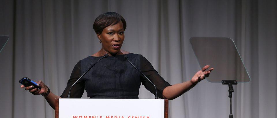 2014 Women's Media Awards - Inside