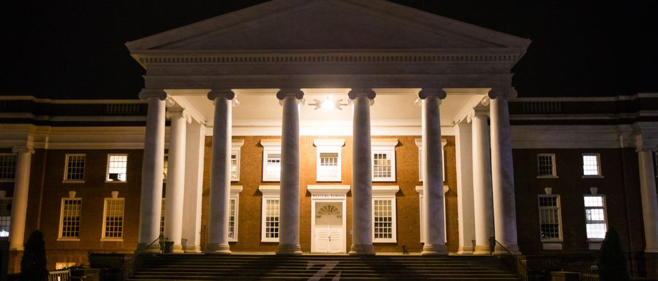 University Of Virginia Community Continues Outpouring Of Support For Student Violently Arrested