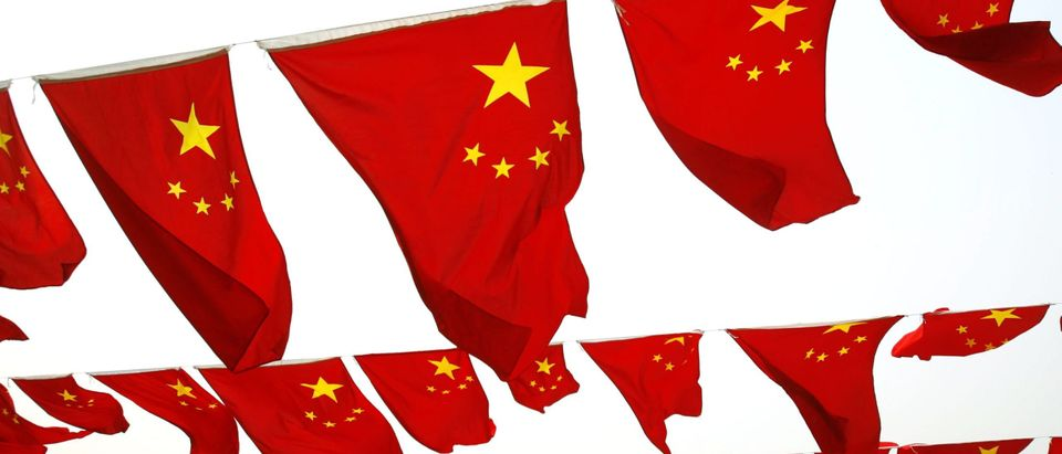 China Prepares Its 57th National Day Celebration