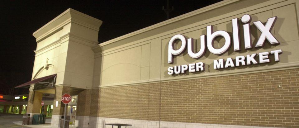 Publix Super Market