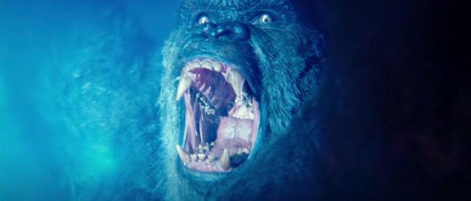 Godzilla vs. Kong (Credit: Screenshot/YouTube https://www.youtube.com/watch?v=NseVUieeklg)