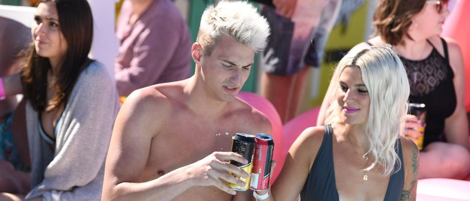MTV And Mountain Dew Spiked Lemonade Present The 2017 MTV Beach House - Day 1