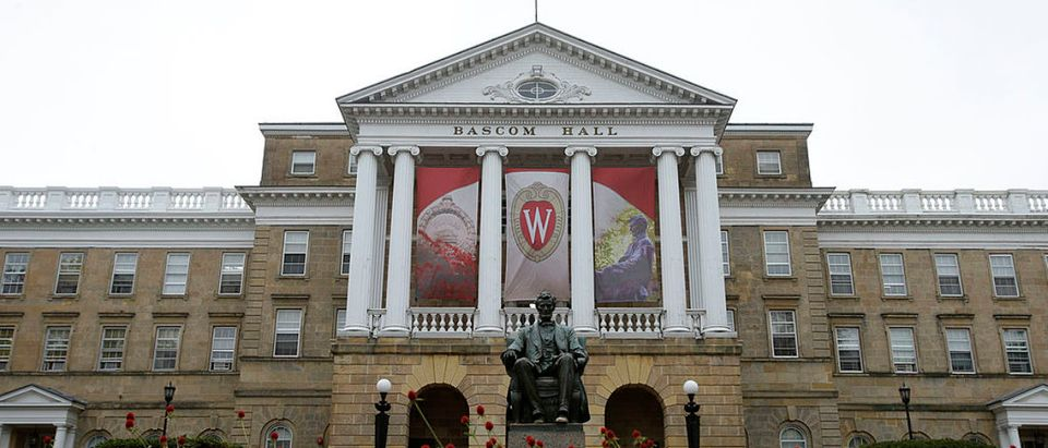 Northwestern Wildcats v Wisconsin Badgers