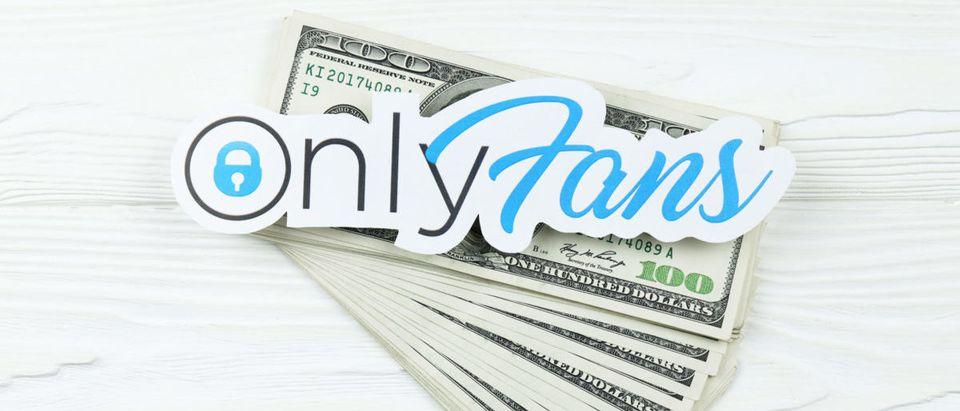 OnlyFans (Credit: Shutterstock/Mehaniq)