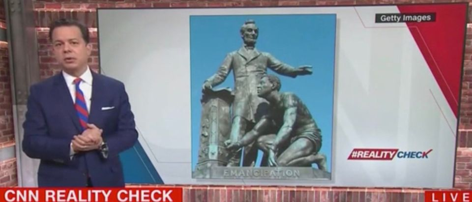 John Avlon (Screenshot/CNN)