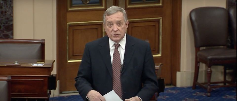 Durbin: The Time is Now for Filibuster Reform