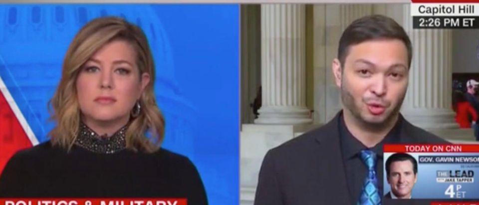 Brianna Keilar and Del. Michael San Nicolas (Screenshot/CNN)