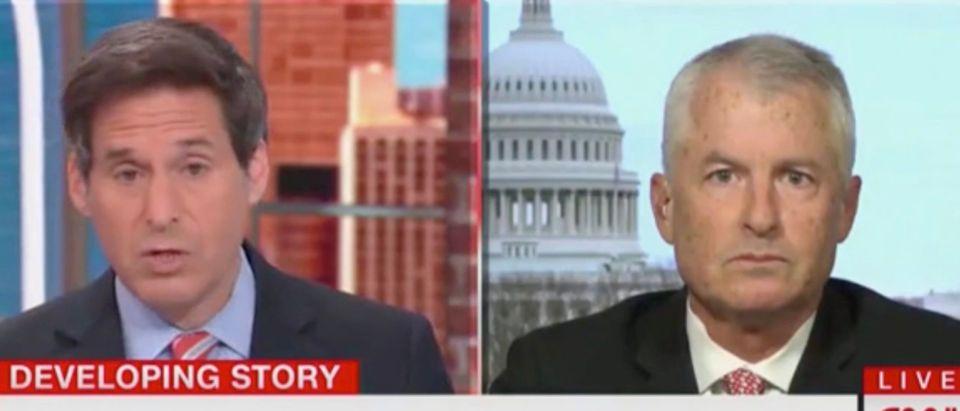 John Berman and Philip Mudd (Screenshot/CNN)