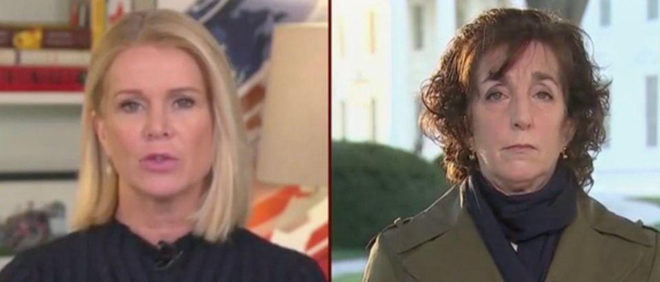 Katty Kay and Roberta Jacobson (Screenshot/MSNBC)