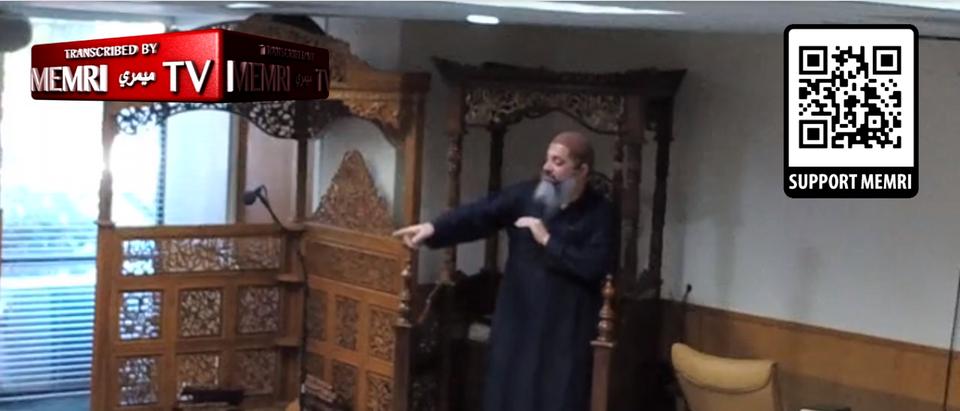 Miami Imam Dr. Fadi Yousef Kablawi