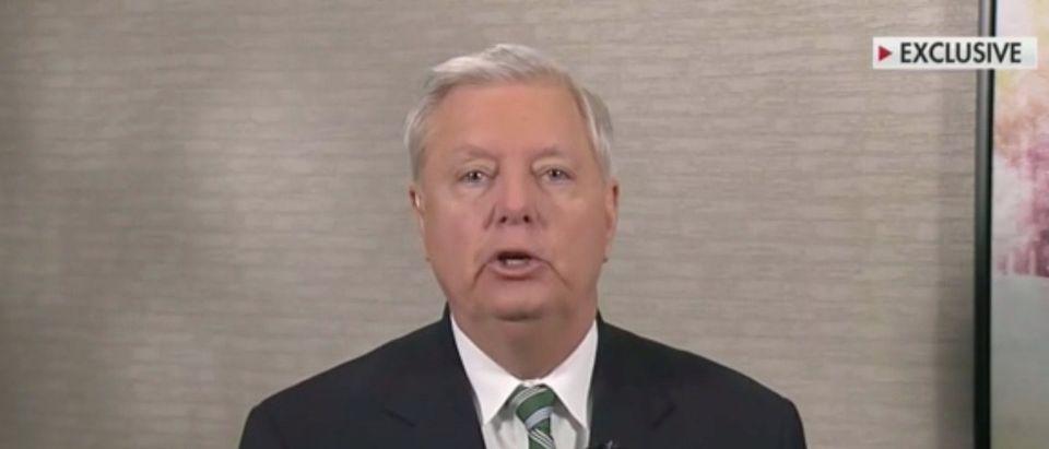 Sen. Lindsey Graham (R-SC)