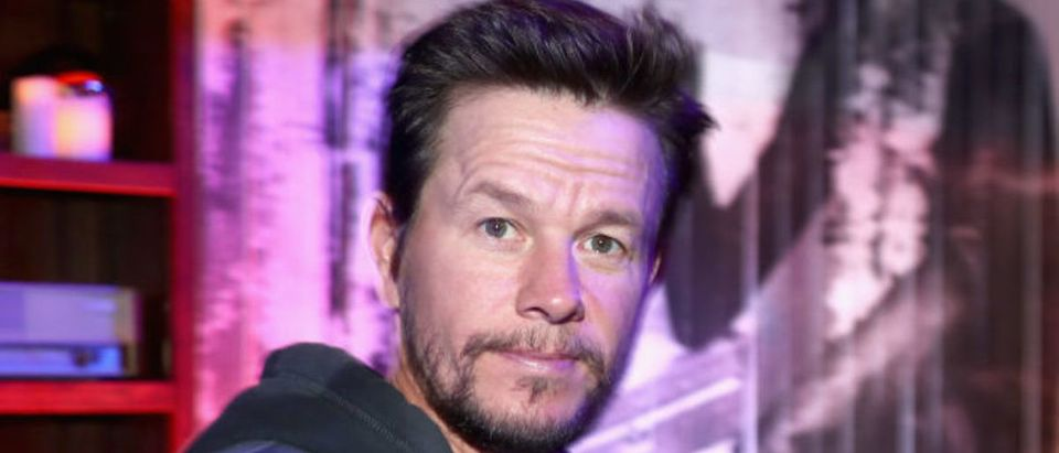 LOS ANGELES, CA - FEBRUARY 10: Mark Wahlberg attends Steven Tyler's Second Annual GRAMMY Awards Viewing Party to benefit Janie's Fund presented by Live Nation at Raleigh Studios on February 10, 2019 in Los Angeles, California. at Raleigh Studios on February 10, 2019 in Los Angeles, California. (Photo by Rich Polk/Getty Images for Janie's Fund)