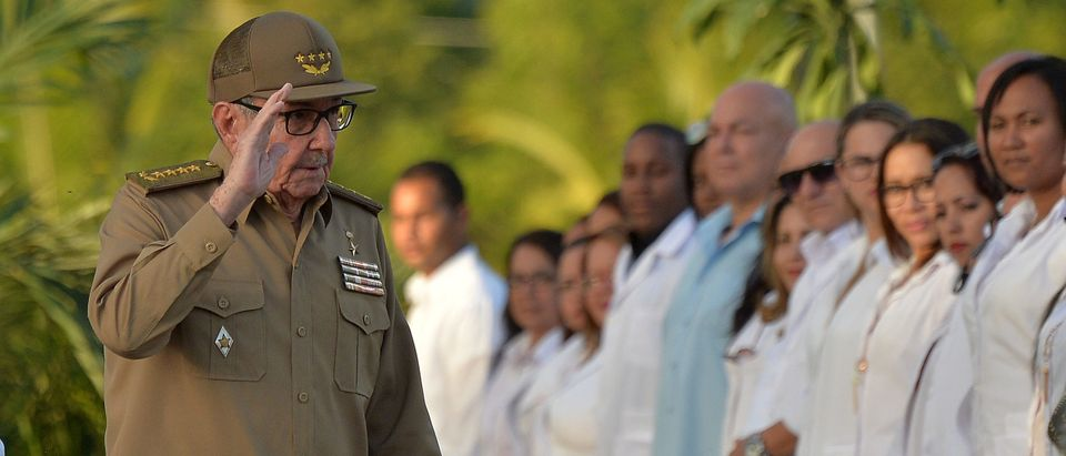 The Castro Era In Cuba Is Officially Over